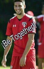 ¡Be Together!! ~Jonathan calleri y Tu~ {1ra y 2da Temporada} by EsposaDeCalleri