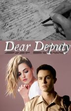 Dear deputy ➳ Teen Wolf [on hold] by histruestbeliever