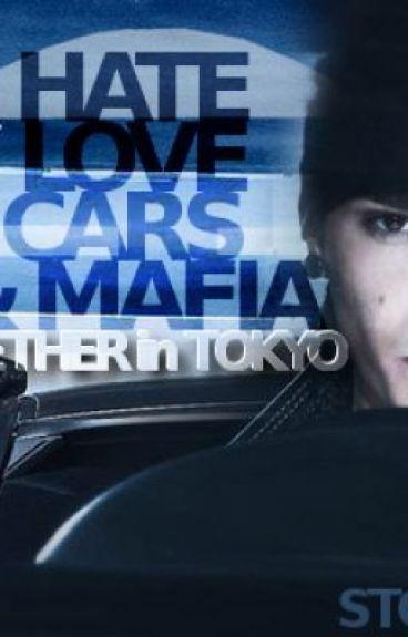 Hate, love, cars and mafia together in Tokyo /Tom Kaulitz story/ by JosxGbgX