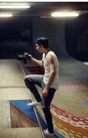 He Is The One I Love  (Brooklyn Beckham FF)