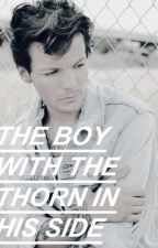 The Boy With The Thorn In His Side by tnnagedirtbag