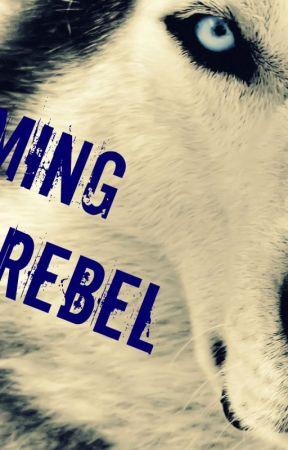 Becoming Alpha Rebel (BWWM) by truelovewaits25