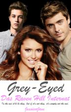 Grey-Eyed *On Hold* by JessiicaJane