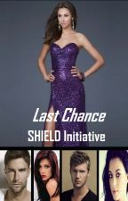 SHIELD Initiative: Last Chance (ON HOLD) by TMNT-Queen
