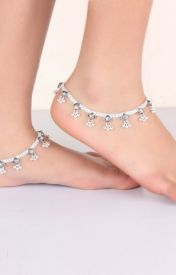 Anklets by AinNoon