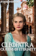 Cleopatra by Imaginebooks