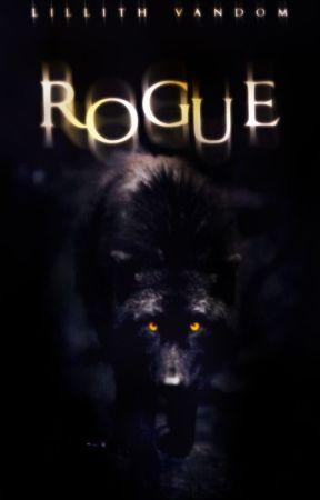 Rogue by Lili--