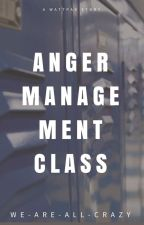 Anger Management Class by We-are-all-crazy