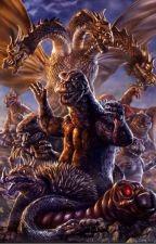 top : 30 monstruos del cine by SilvestreParra