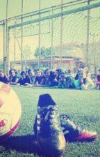 Kızlarda Futbol Oynar!!! by Futbolcu_Kizzz