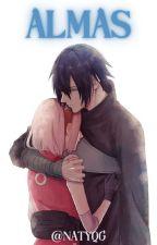 ALMAS by Natyqg