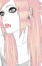 The Emo Sakura by jdelgado567