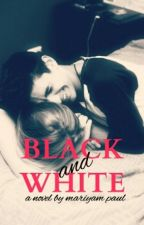 Black and White by TheHahaGenie