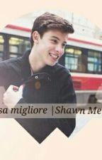 La Cosa Migliore | Shawn Mendes by nicolebiavaschi
