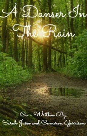 À Danser In The Rain by rhapsodicdreamer
