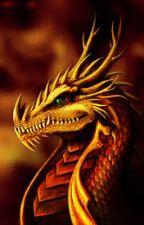 Dragons (#1): Smoke Mountain by UKnowULovin