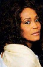 Whitney Houston by fortheloveofwhitney
