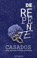 De Repente Casados by ladycafeina