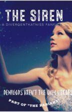 The Siren by divergentkatniss