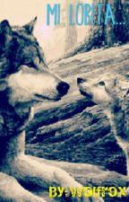 Mi lobita... by wolfrox