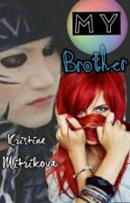My Brother -CZ_BVB- by Kristine_666