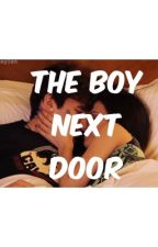 The boy next door   ( Jc Caylen FanFiction ) by cecelovesjc
