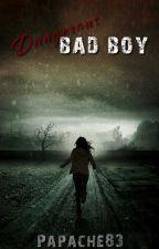 Dangerous bad boy by Papache83