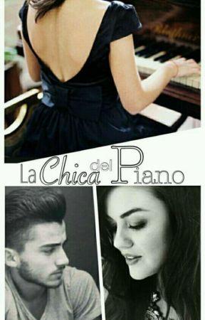 La Chica del Piano (Editando) by AndreaEscamilla21