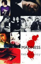 Madness {Kellin Quinn & Vic Fuentes} by RebelAgony
