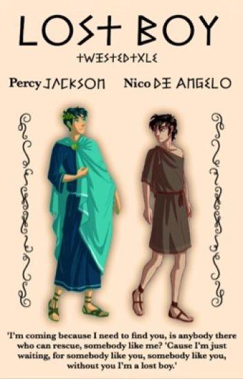 Lost Boy (Pernico/Percico)