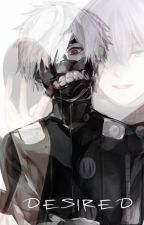 Desired: Kaneki X Ayato by sorraya09