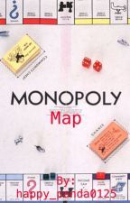 Monopoly Map by happy_panda0125