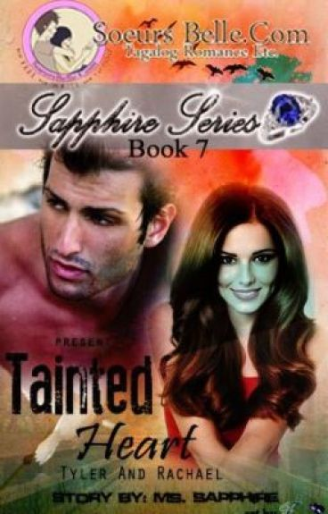 Tainted Hearts by Ms Sapphire by SapphiresPage