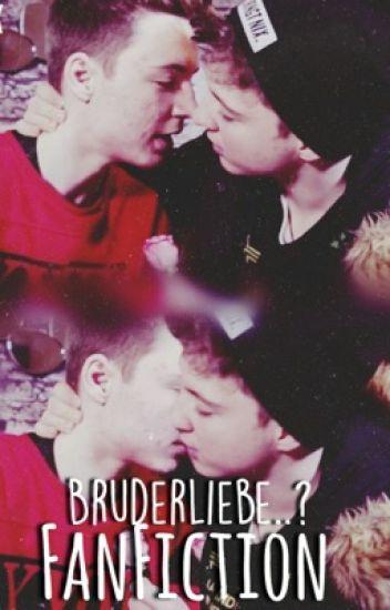 Bruderliebe..? -FanFiction