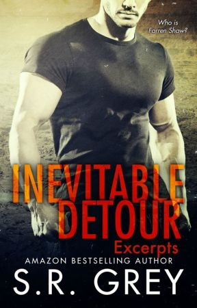 Inevitable Detour Excerpts by SRGrey