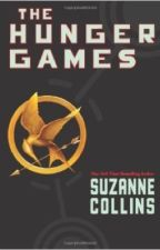 The Hunger Games by allteenbooks