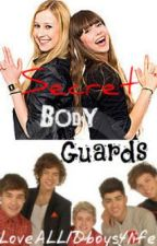 Secret Bodyguards by LoveALL1Dboys4Life