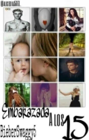 Embarazada a los 15 (Justin Bieber)