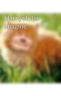 Harry Styles Imagines Wattpad