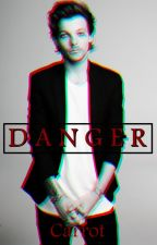 Danger [L.T.] by IsaLopes6