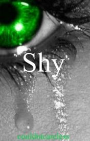 Shy [Liam Payne] by couldntcareless