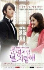 Fated to love you by shin_jihyun