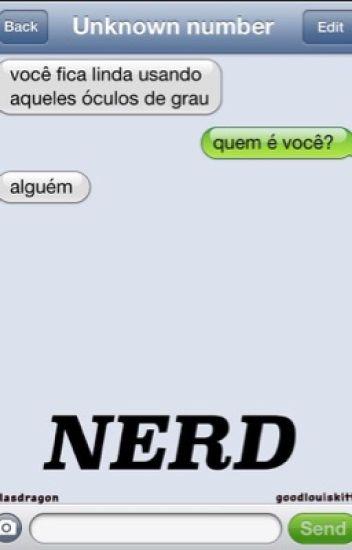 nerd ¡! camren