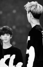 ¿Puedes Amarme?  [HunHan] ❌hiatus❌ by junko-0
