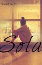 Sola by Mariana061199