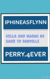 Bella and Naomi Go Back to Danville by NaomiSutalo