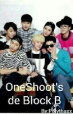 OneShoot's de Block B by Polythaxx_