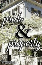 pride & property » |larry au| by kosmicgirl
