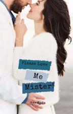 Touch My Heart (SELESAI) by Icha_rizfia