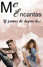 Me encantas y Jamás te dejare ir | Justin Bieber| by Valentinalinda15